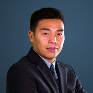 George Choi, online strategist and web designer in Boston ma